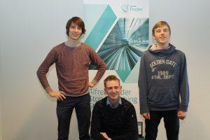 Xenit Alfred Finder Team