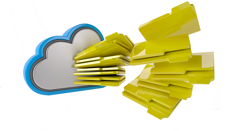 records management and archive Alfresco