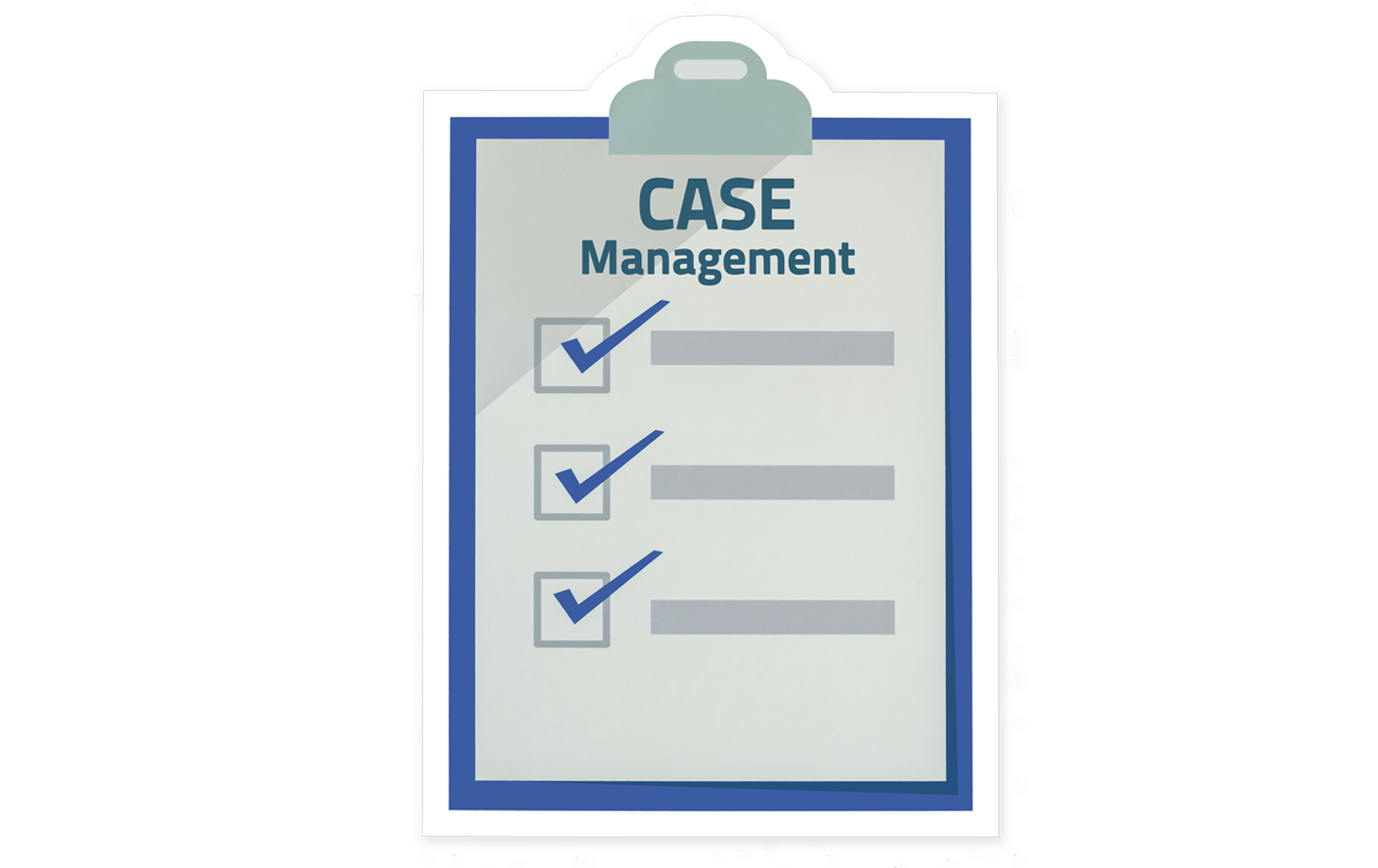 digital case management