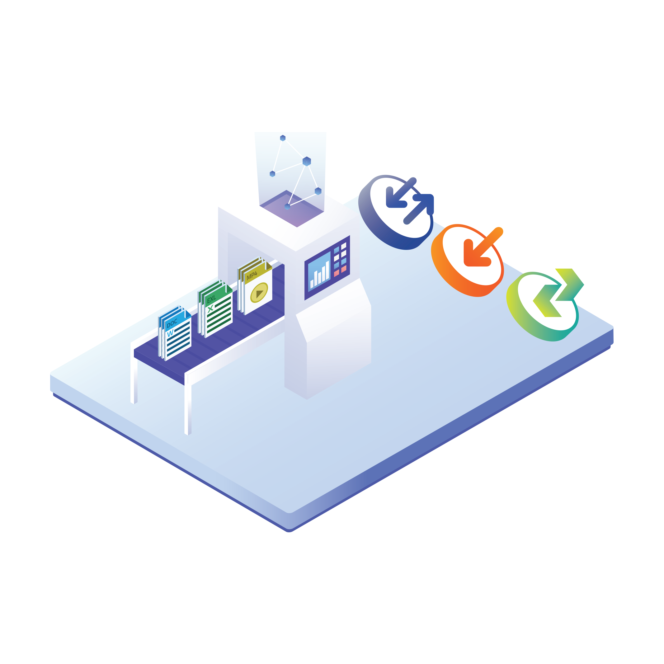 Alfresco Digital Business Platform API